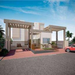 Reserva das Ilhas - Parque Abrolhos - Apartamento em Campos dos Goytacazes, RJ - ID3725