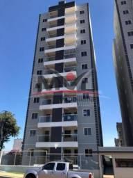 Apartamento para alugar com 2 dormitórios em Cancelli, Cascavel cod:192