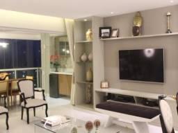 Título do anúncio: M115110201 - Espetacular apartamento na Colina A em Patamares 3 suítes, 3 vagas de garage,