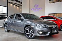 HONDA CIVIC 2018/2019 2.0 16V FLEXONE EXL 4P CVT
