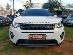 Land Rover Discovery Sport Se 2.2 4x4 Diesel Aut.
