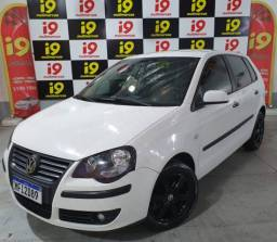 VOLKSWAGEN POLO 2008/2009 1.6 MI 8V FLEX 4P MANUAL