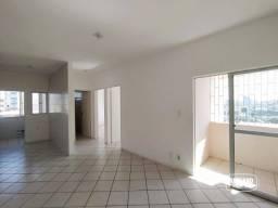 Apartamento com 2 dormitórios para alugar, 55 m² por R$ 790,00/mês - Abraão - Florianópoli