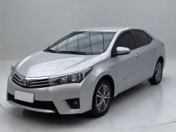 Toyota COROLLA Corolla GLi 1.8 Flex 16V  Aut.