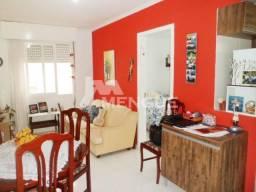 Apartamento à venda com 1 dormitórios em Jardim leopoldina, Porto alegre cod:10338