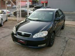 Toyota corolla 2005 1.8 xei 16v gasolina 4p automÁtico