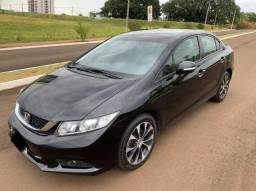 Honda Civic 2.0 LXR FLEXONE 4P