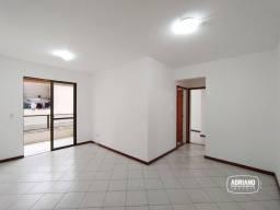 Apartamento com 2 dormitórios para alugar, 70 m² por R$ 720,00/mês - Barreiros - São José/