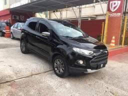 Ford Ecosport 2014 Freestyle 1.6 Flex+GNV 5@ Geração 2020 Vistoriado
