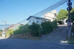 Casa com 2 dormitórios para alugar, 45 m² por R$ 1.000,00/mês - Estreito - Florianópolis/S