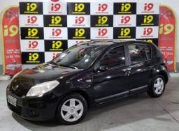 SANDERO 2008/2009 1.6 EXPRESSION 8V FLEX 4P MANUAL