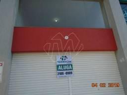 Comercial no CENTRO em Araraquara cod: 29525