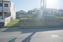 Terreno para alugar, 300 m² por R$ 1.200,00/mês - Estreito - Florianópolis/SC