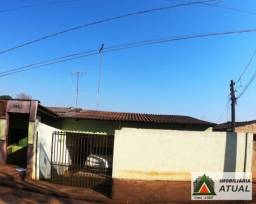 Casa à venda com 1 dormitórios em Conjunto novo amparo, Londrina cod:15230.9877