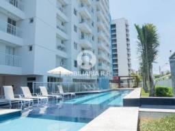 Apartamento à venda, 2 quartos, 1 suíte, 1 vaga, Jóquei - Teresina/PI
