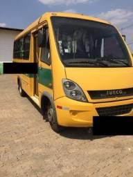 Microônibus Iveco City Class