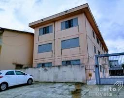 Apartamento à venda com 3 dormitórios em Jardim carvalho, Ponta grossa cod:392339.001