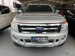 Ford Ranger XLT 3.2