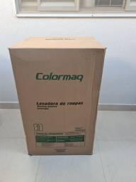 Tanquinho Colormaq 8 kilos novo lacrado