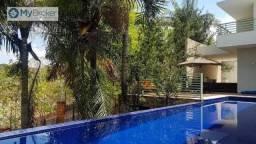 Sobrado com 5 dormitórios à venda, 542 m² por R$ 2.950.000,00 - Alphaville Flamboyant Resi