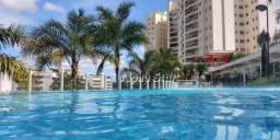 Apartamento com 2 dormitórios à venda, 113 m² por R$ 850.000,00 - Edifício Resort Tamboré