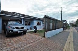 Casa com 3 dormitórios à venda, 107 m² por R$ 279.000,00 - Jardim Curitibano IV - Foz do I