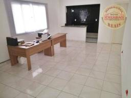 Título do anúncio: Galpão à venda, 427 m² por R$ 900.000,00 - Mirim - Praia Grande/SP