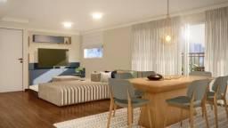 Apartamento à venda com 3 dormitórios em Barra funda, São paulo cod:47