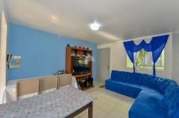 Apartamento à venda com 2 dormitórios em Sítio cercado, Curitiba cod:929864