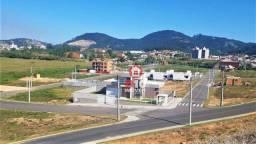 Terreno à venda, 535 m² - São Bernardo - Tubarão/SC