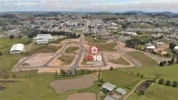Terreno à venda, 369 m² por R$ 87.000,00 - Três Pedrinhas - São Joaquim/SC
