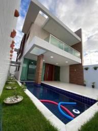 Casa com 4 dormitórios à venda, 310 m² por R$ 580.000,00 - Cruzeiro - Campina Grande/PB