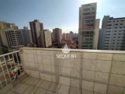 Apartamento com 3 dormitórios à venda, 116 m² por R$ 350.000,00 - Centro - Ribeirão Preto/