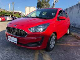 Ford Ka SE/SE Plus TIVCT Flex