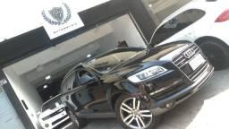 Audi Q7 4.2 V8 4x4 40v 350Cv quattro Tiptronic *Teto solar* 7 Lugares