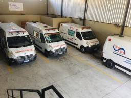 Ambulancia.Serra locacao/Copa Care !!!