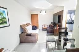 Apartamento à venda com 2 dormitórios em Castelo, Belo horizonte cod:262131