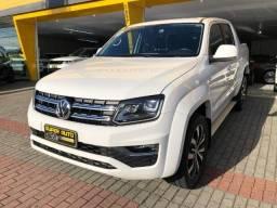 VW Amarok Highline Extreme 2018 Diesel Top - 2018