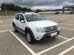 RENAULT DUSTER 16 D 4X2 - 2013