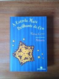Livro - A Estrela Mais Brilhante do Céu