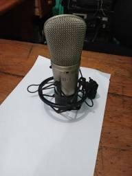 Microfone Condensador Profissional Behringer B1