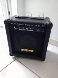 Amplificador GA-15 d-tec
