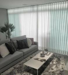 Promoção de cortinas e persianas horizontal e vertical,vidros e espelhos.