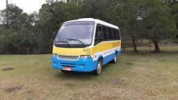 Ônibus Marcopolo Volare AB ON