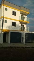 Vendo - Apartamento com dois dormitórios em São Lourenço-MG