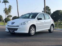 Peugeot 207 1.4 2012/12