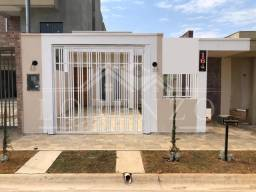 Casa térrea para locação com três dormitórios