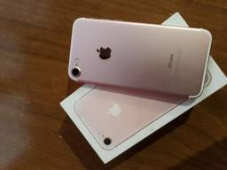 IPhone 7 32Gb Rose completo !!!!