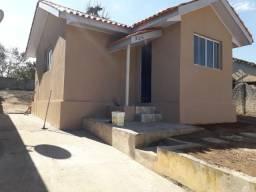 F- CA0458 Casa com 2 dormitórios à venda, 3642 m² Colônia Dona Luíza - Ponta Grossa/PR