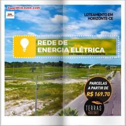 Terras Horizonte Loteamento- Venha fazer uma visita @#@!